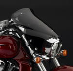 Handlebar Accessories & Windshields