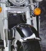 Honda Valkyrie 97-03 Specific