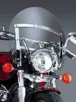 Windshields / Brackets / Fairings / Accessories
