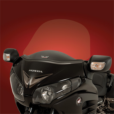 Replacement Windshields (Med or Tall), Honda Gold Wing F6B