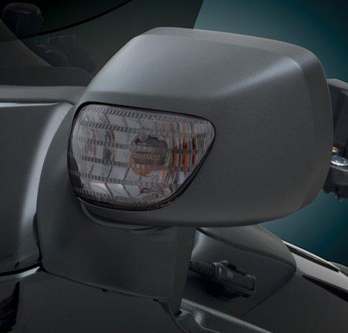 Clear Or Smoke Turn Signal Lens Honda Gl 1800 Gold Wing