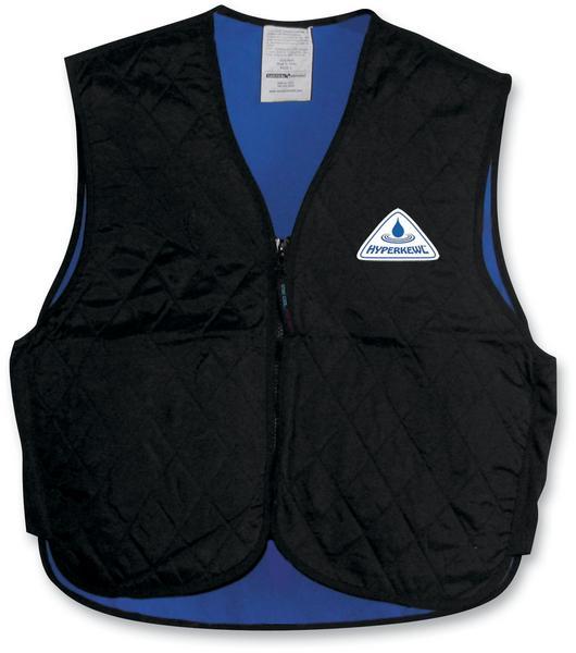 Evaporative Cooling Clothing : Techniche evaporative cooling vests