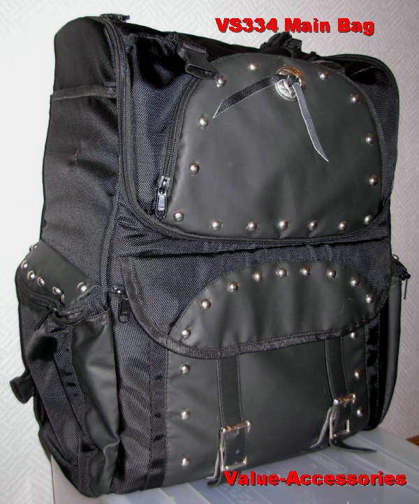 Tourmaster Motorcycle Travel Bags