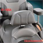 Spyder Seats / Dr. Backrests / Arm Rests / Misc.