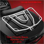 Spyder Luggage & Accessories / Organizers / Tank Pads / Racks