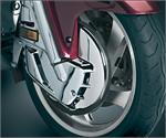 Fork & Wheel Accessories / Air Deflectors / Misc.
