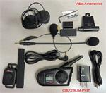 Chatterbox X1 / X2 Slim Radio Kits & Accessories