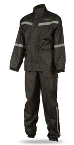 Rain Suits / Boot Covers / Pant Clamps