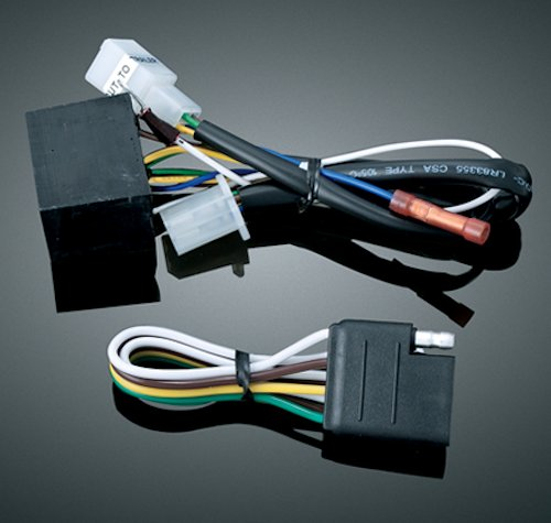7675 trailer wiring harness, available for multiple bikes can am spyder trailer wiring harness at eliteediting.co