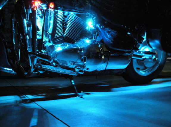 C90FusionLED Harley Led Tail Lights Wiring Diagram on