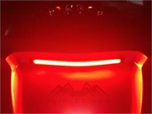 Top center rear led light bar can am spyder rt aloadofball Gallery