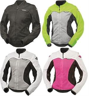 0afc2d44b314c FLY Ladies Flux Air Mesh Jacket (different colors and sizes available)